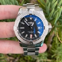 Breitling Steel 43mm Automatic A17318101B1A1 pre-owned United States of America, California, Los Angeles