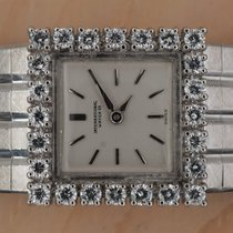 IWC White gold 19mm Manual winding pre-owned