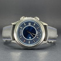 Jaeger-LeCoultre Master Memovox new 2018 Automatic Watch with original box and original papers Q141848J