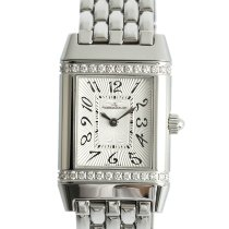 Jaeger-LeCoultre Reverso Lady Steel 28.5mm Silver