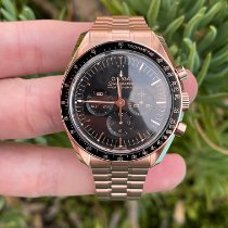 Omega Speedmaster Professional Moonwatch 310.60.42.50.01.001 Very good Rose gold 42mm Manual winding United States of America, California, Los Angeles