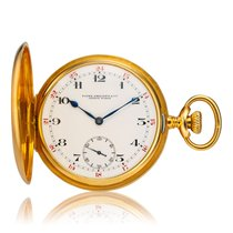 Patek Philippe Watch pre-owned 1926 Yellow gold 50mm Manual winding Watch only