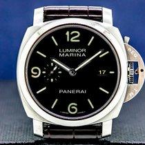 Panerai Luminor Marina 1950 3 Days Automatic Steel 44mm United States of America, Massachusetts, Boston