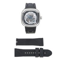 Sevenfriday Steel 47mm Automatic SF-S1/01-T8001 pre-owned