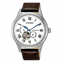 Citizen Steel Automatic NP1020-15A new