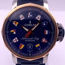 Corum Steel 082.833.24 pre-owned United States of America, New York, New York