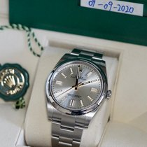 Rolex Oyster Perpetual 124300 Very good Steel 41mm Automatic United States of America, California, Sunnyvale