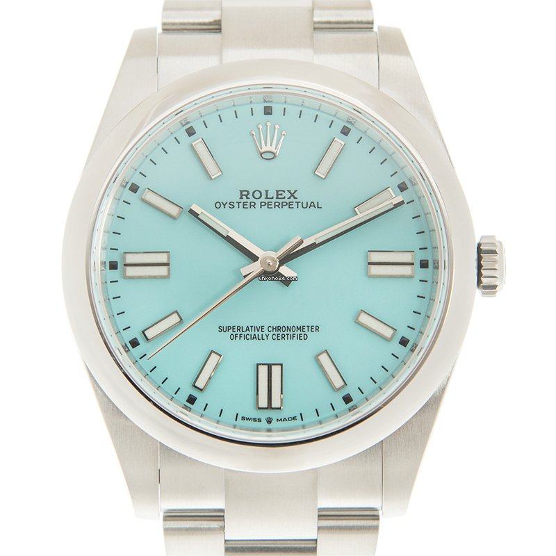 Rolex Oyster Perpetual 36 126000 new