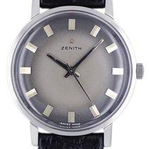 Zenith Stellina Steel 36mm Black