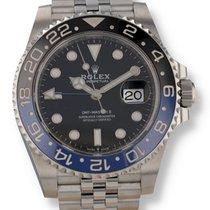 Rolex GMT-Master II Steel 40mm Black United States of America, New Hampshire, Nashua