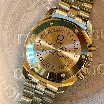 Omega Speedmaster Professional Moonwatch 145.022 Très bon Acier 42mm Remontage manuel