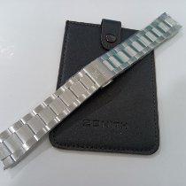真利时 El Primero Chronomaster Zenith EL PRIMERO Chronomaster 38mm/42mm case bracelet size 未使用过 自动上弦 中国, jinan