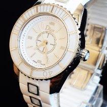 Dior Christal CD112112 Muy bueno Acero 28mm Cuarzo España, Nueva Andalucía