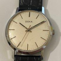Doxa Doxa vintage Steel 1980 pre-owned