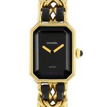 Chanel Première pre-owned 20mm Black