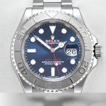 Rolex Yacht-Master 40 40mm Blue