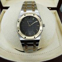 Audemars Piguet Royal Oak Dual Time 26120ST.OO.1220ST.02 Very good Gold/Steel 33mm Automatic Singapore, Singapore