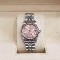 Rolex Lady-Datejust Acier 31mm Bronze