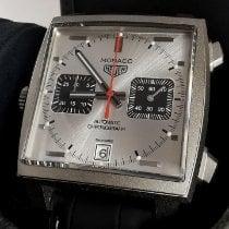 TAG Heuer Monaco Titanium 39mm Grey