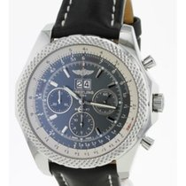 Breitling Bentley 6.75 new Automatic Watch with original box A4436412/F544-441X
