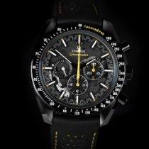 Omega Speedmaster Professional Moonwatch Ceramic 44.25mm Black No numerals South Africa, Pretoria