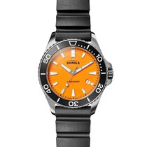 Shinola Steel 43mm Automatic S0120109230 new United States of America, New Jersey, Cherry Hill