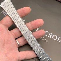 真利时 Defy Zenith Defy classic 41mm case bracelet 未使用过 自动上弦 中国, jinan