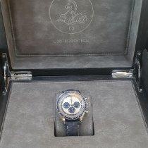 Omega Speedmaster Professional Moonwatch Steel Silver No numerals UAE, Dubai