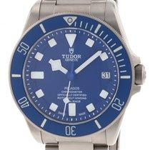 Tudor Pelagos Titan 42mm Blau Deutschland, Schwabach