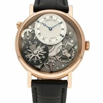 Breguet Rose gold 40mm Manual winding 7067BR/G1/9W6 pre-owned United States of America, Florida, Sarasota