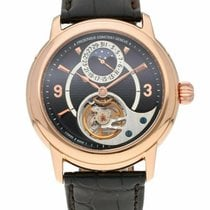 Frederique Constant Manufacture Heart Beat Rose gold 42mm United States of America, Florida, Sarasota