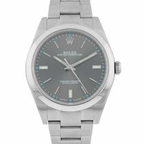 Rolex Oyster Perpetual 39 Steel 39mm United States of America, Florida, Sarasota