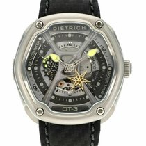 Dietrich 46mm Automatic D15 A03 new United States of America, Florida, Sarasota