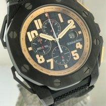 Audemars Piguet Royal Oak Offshore Ceramic 48mm Black Arabic numerals United States of America, California, Beverly Hills