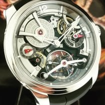 Greubel Forsey Platinum Manual winding pre-owned United States of America, California, Beverly Hills