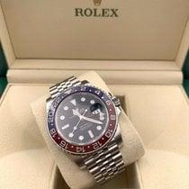 Rolex GMT-Master II Steel 40mm Black No numerals United States of America, Florida, Coconut Creek