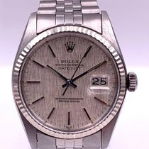 Rolex Datejust 16014 Good Steel 36mm Automatic United States of America, New York, New York