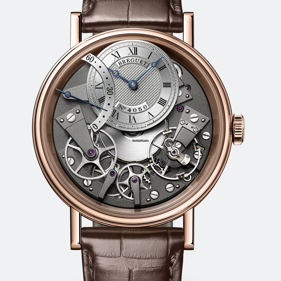 Breguet Tradition 7097BR/G1/9WU 2021 new