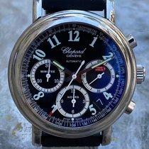 Chopard Mille Miglia Steel 39mm Black Arabic numerals United States of America, New York, BROOKLYN