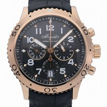 Breguet 42mm Automatic 3810BR/92/9ZU pre-owned