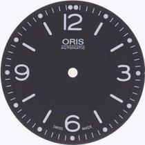 Oris Acier 31.4mm nouveau
