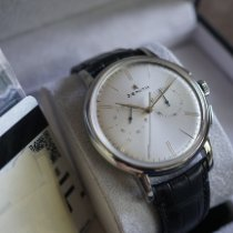 Zenith Elite Chronograph Classic new Automatic Chronograph Watch with original box and original papers 03.2270.4069/01.C493