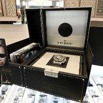 Audemars Piguet Royal Oak Offshore Chronograph Titanium 48mm Black Arabic numerals United States of America, California, Fullerton