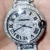 Cartier Steel 42mm Automatic W69012Z4 new United States of America, California, 91789