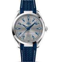 Omega Seamaster Aqua Terra new 2021 Automatic Watch with original box and original papers 220.12.41.21.06.001