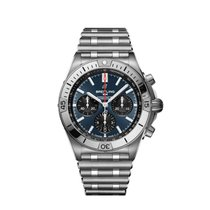 Breitling AB0134101C1A1 Steel 2021 Chronomat 42mm new United States of America, New Jersey, Upper Saddle River