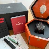 Omega Speedmaster Professional Moonwatch Steel 42mm Black No numerals Australia, Camberwell