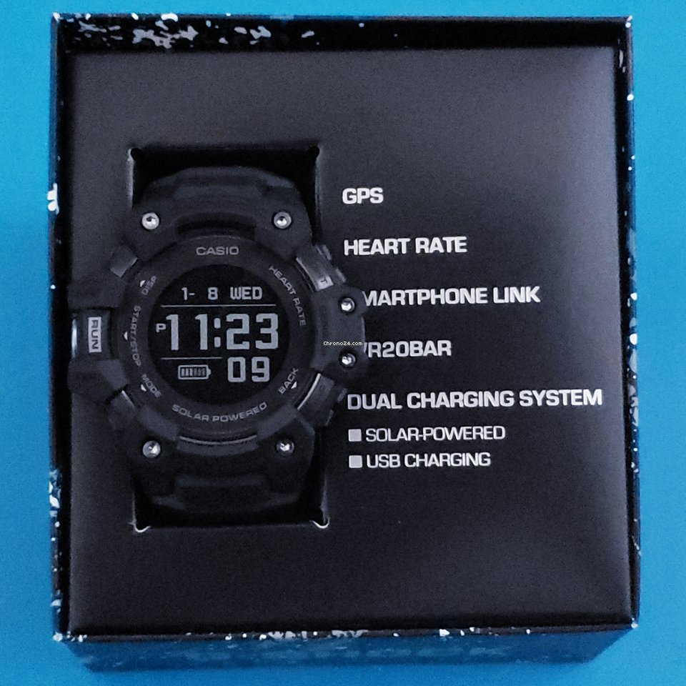 Casio DichtungsringBodendichtung Gummi schwarz AQ-307SG → AQ-31K