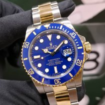 Rolex Submariner Date 116613LB Good Steel 40mm Automatic Malaysia