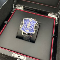 Artya 50mm Automatic 03/99 pre-owned